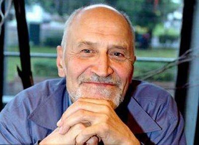 Николай Дроздов из празднует 79-й день рождения