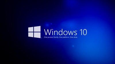 Компания Microsoft упростила процесс обновления до Windows 10