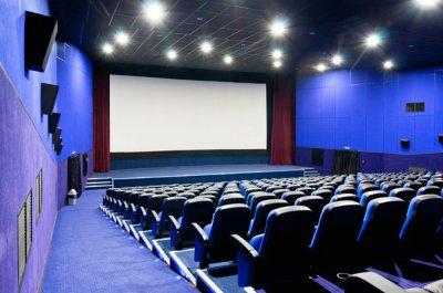 В Москве открылся первый кинозал для детей с аутизмом