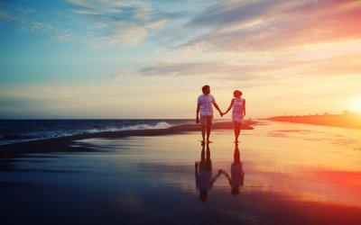 Ученые: Существует четыре признака идеальной пары