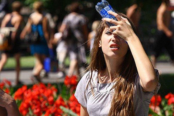 Ослабление аномальной жары в России произойдет в конце недели