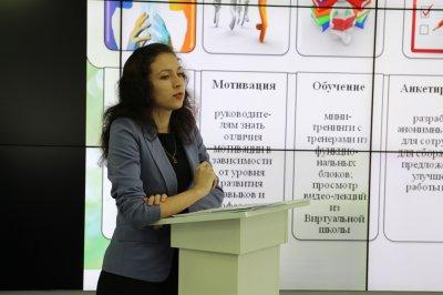 Первые выпускники кафедры Сбербанка защитили дипломы во Владивостоке