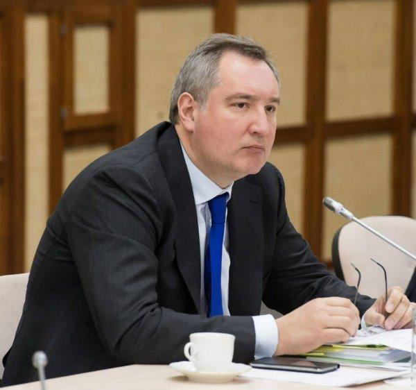 Рогозин: В России приступили к созданию авиадвигателя тягой до 35 тонн