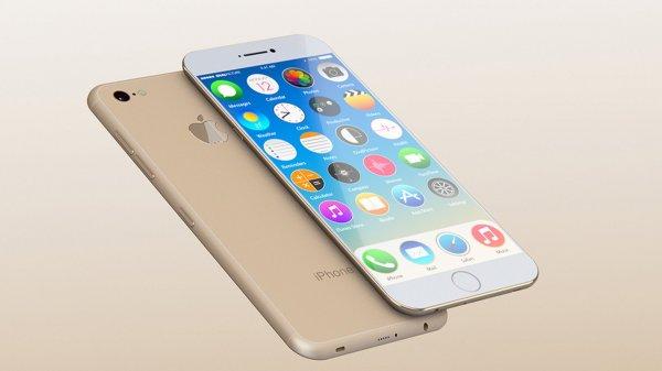 IPhone 7 с Lightning получит новый переходник с 3,5 мм
