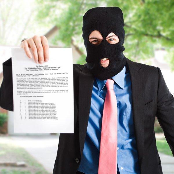 Госдума приняла законопроект о деятельности коллекторов
