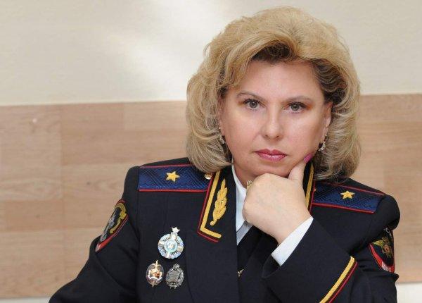 Омбудсмены из РФ и Украины договорились о передачи заключенных из Крыма в Киев