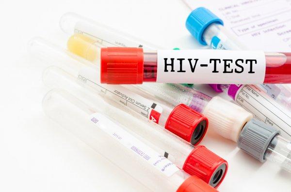 Геи и бисексуалы стали чаще проходить тест на ВИЧ