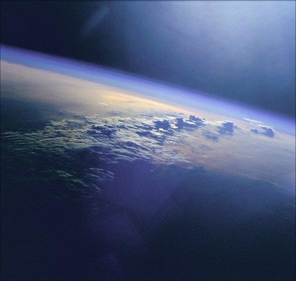 Уровень СО2 в атмосфере может преодолеть критическую отметку