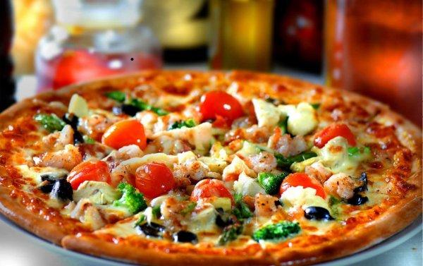 Жительница Канады обратилась в полицию из-за нехватки сыра в пицце