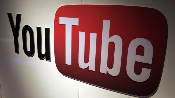 Видеохостинг YouTube перестал работать по всему миру