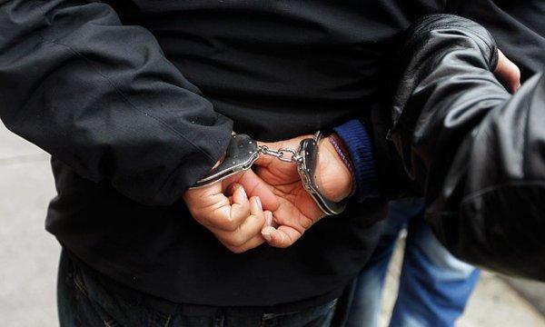 В Москве  задержан мужчина, подозреваемый в стрельбе