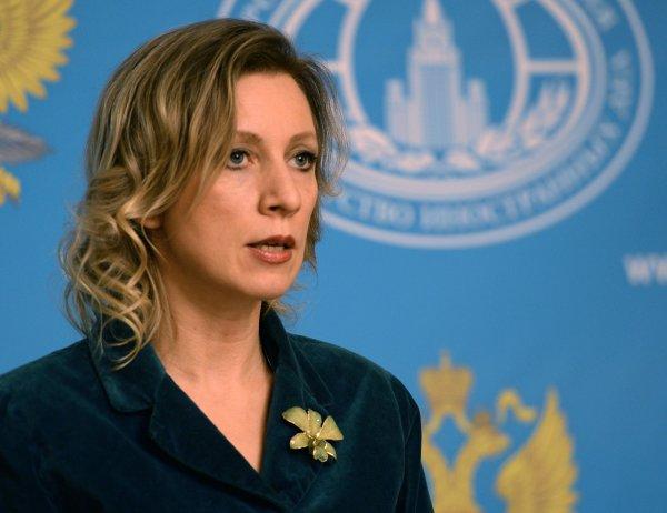Москва «зеркально» ответит на введенные ограничения для российских дипломатов в США