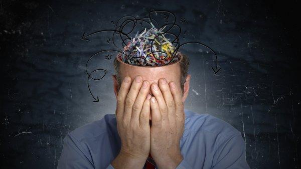 Ученые: Ежедневно человек раз в секунду теряет сознание