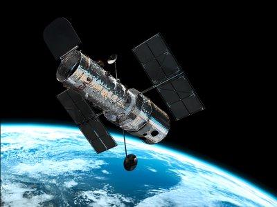 В NASA продлили контракт на использование Hubble