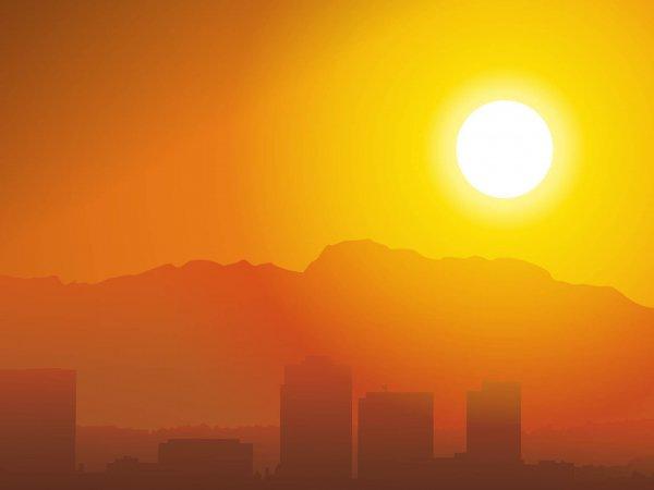 Жаркий климат делает людей более агрессивными и жестокими