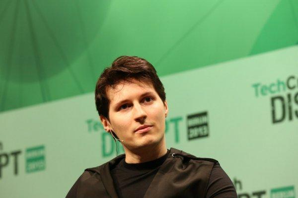 Дуров отказался подчиняться требованиям пакета законов Яровой