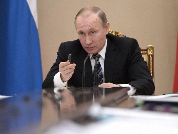 Путин поручил Генпрокуратуре проверить расходы на жильё для сирот