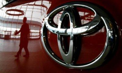 Toyota создает транспорт с искусственным интеллектом
