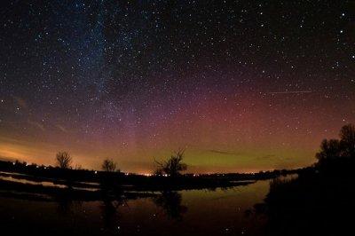 В Тибете создали заповедник «темного неба» для астрономов