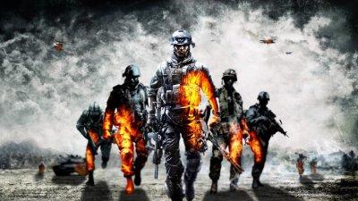 Battlefield 4 получит новый пользовательский интерфейс