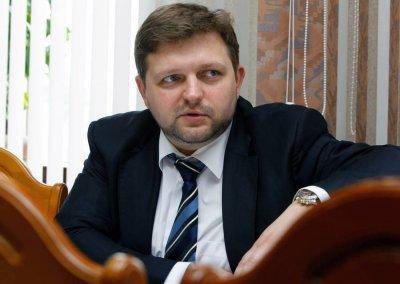 Подозреваемый губернатор Кировской области отказался от адвоката по назначению