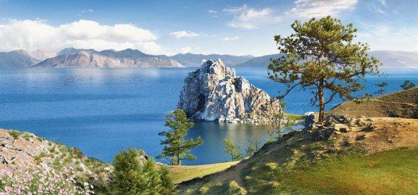 Озеро Байкал впервые протестируют на микропластик