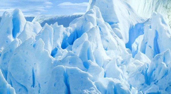 NASA: На Земле может наступить мини-версия Ледникового периода