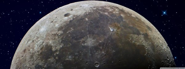К 2030 году Роскосмос планирует высадку космонавтов на Луну