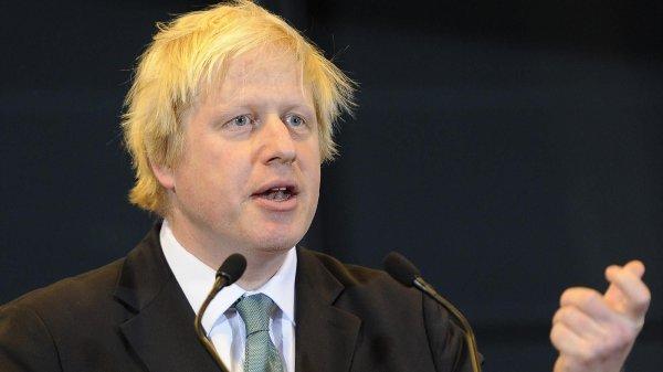 СМИ: Экс-мэр Лондона Джонсон стал звездой PornHub