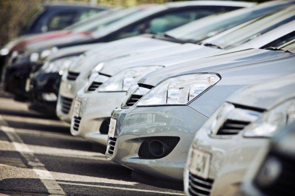 На сайте ГИБДД появился новый сервис для проверки истории автомобиля