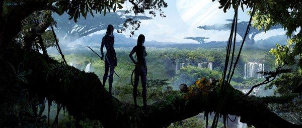На основе фильма «Аватар» будет выпущена мобильная игра