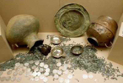 В Москве появится карта археологических находок