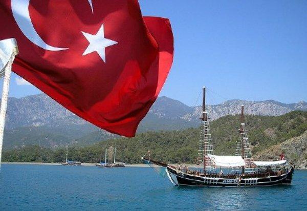 Турция на 25% удешевила туруслуги