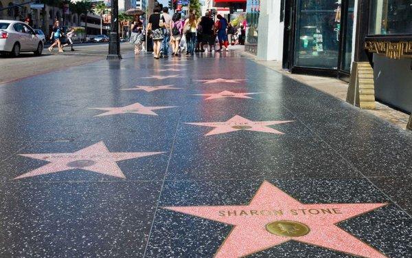 """На голливудской Аллее славы """"зажжется"""" звезда Хью Лори"""