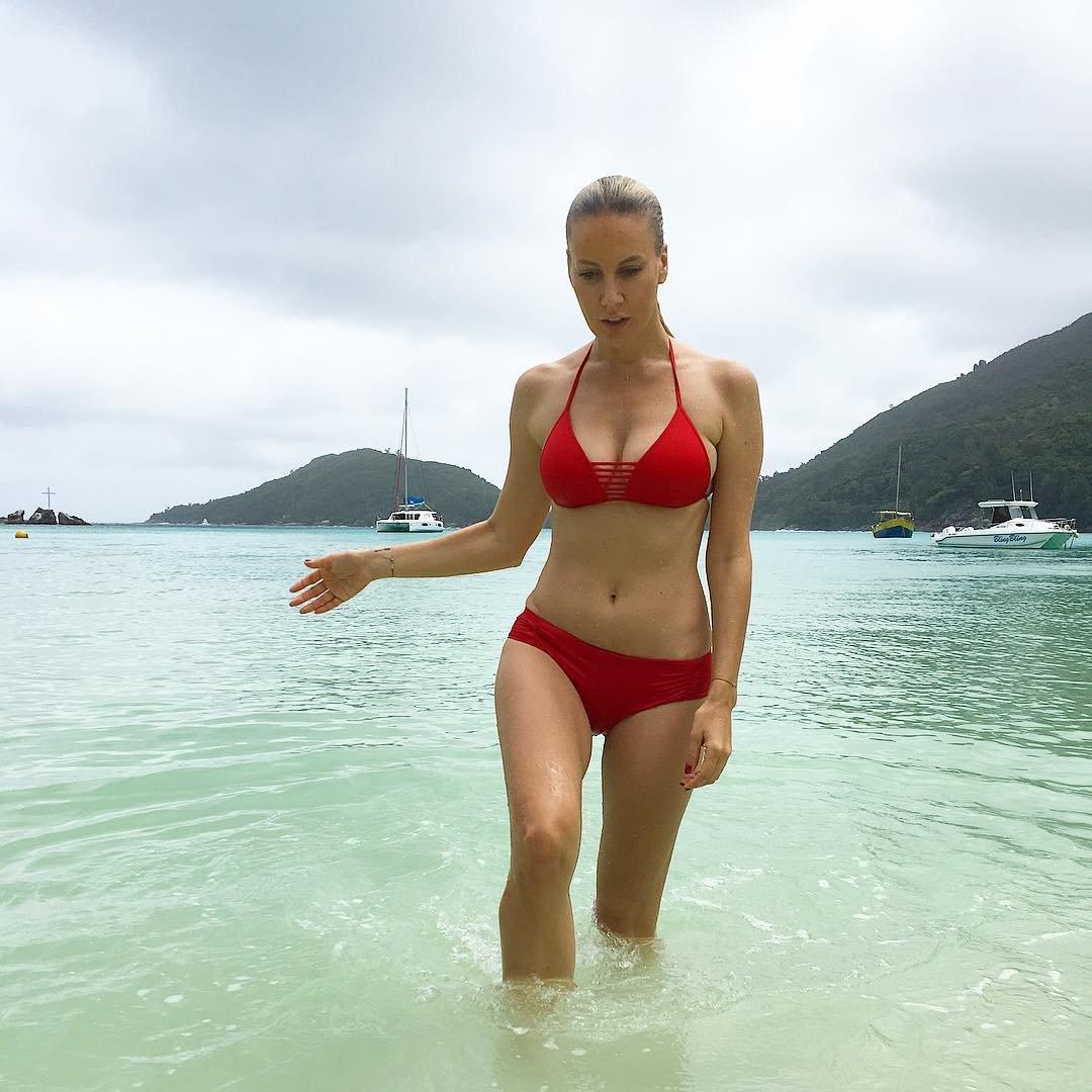 Bikini Elena Letuchaya nude photos 2019