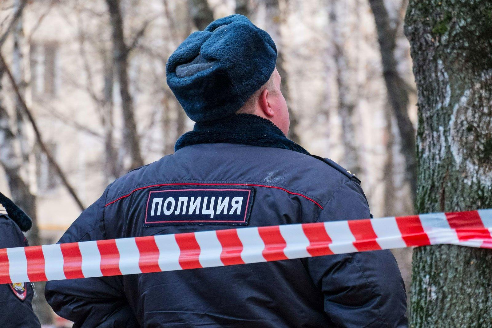 В Запорожской области нашли извеченое тело мужчины