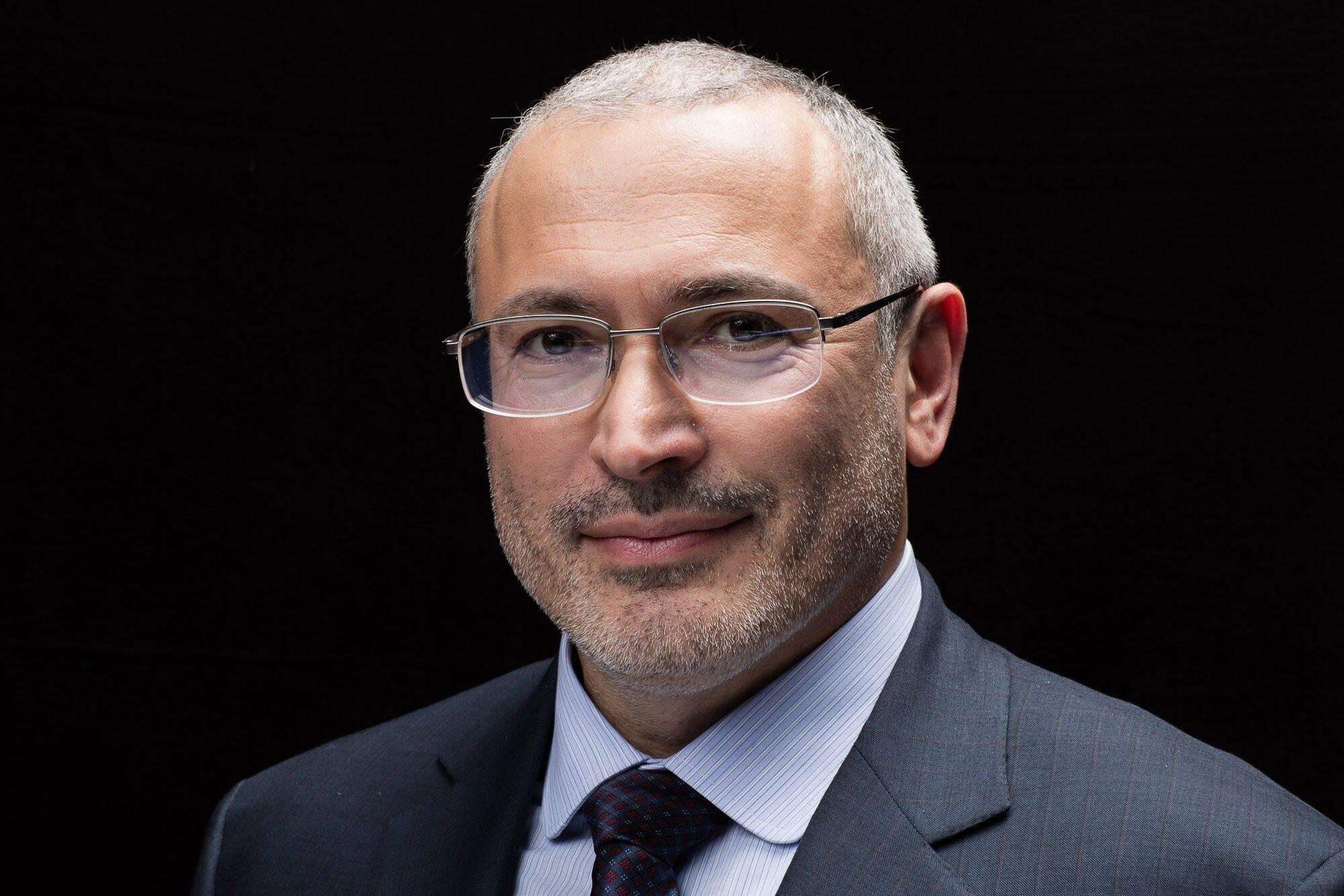 Ходорковский и либералы прикрывают именем Немцова антироссийские дела