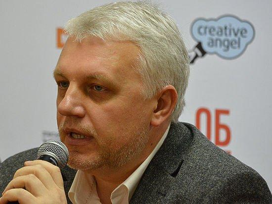 Журналистов 17 канала в Украине подозревают в организации убийства Павла Шеремета