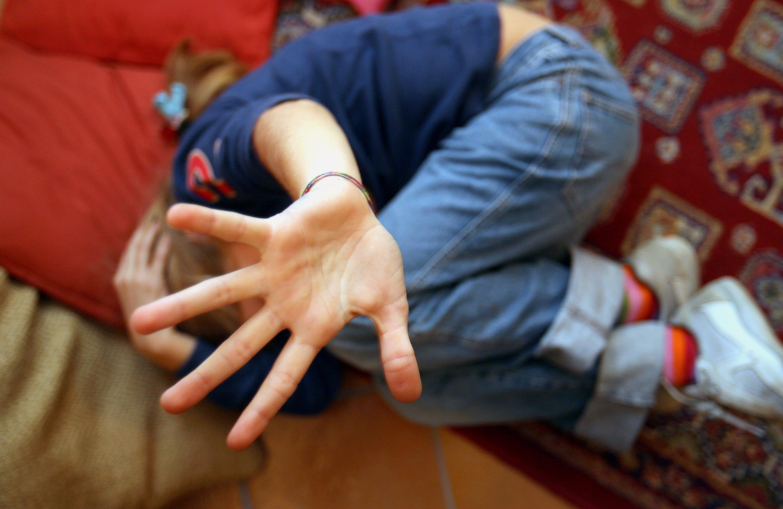 В Москве мужчина и женщина изнасиловали 12-летнюю девочку.