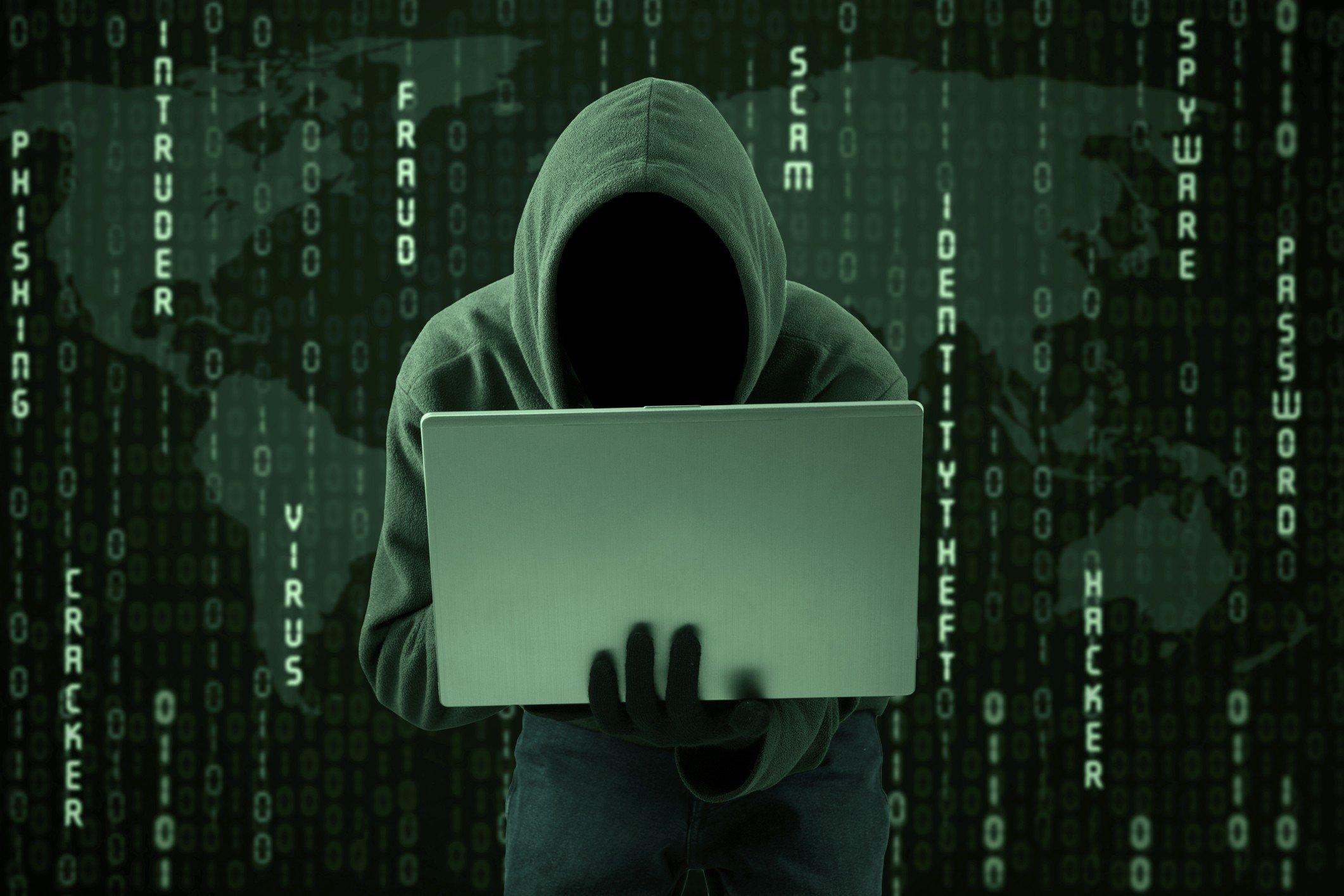 Хакер  hacker 2016 фильм