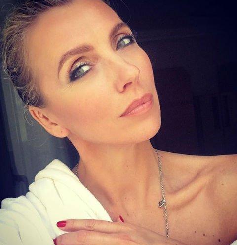 После развода Светлана Бондарчук стала выглядеть моложе