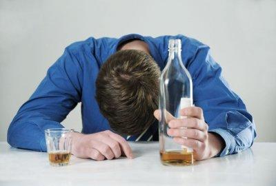 Ученые: Дискриминация приводит к алкоголизму