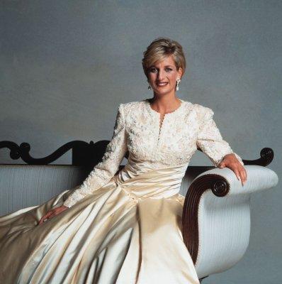 Сегодня родилась первая жена принца Уэльского Чарльза принцесса Диана