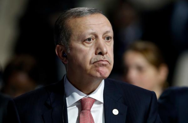 Эрдоган хочет встретиться с Путиным в России до саммита