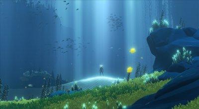 Подводное приключение от создателей Jorney выйдет в августе