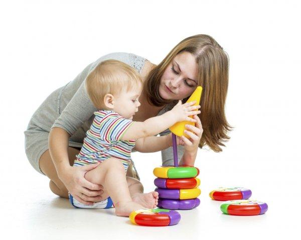 Ученые: Токсины в окружающей среде угрожают развитию мозга ребенка
