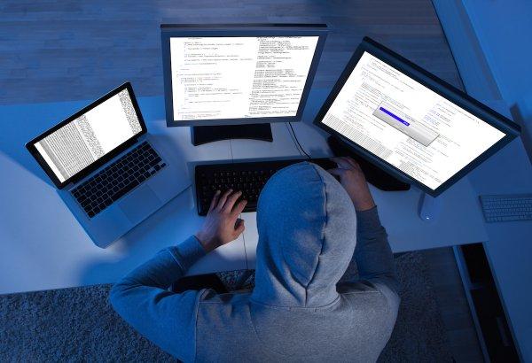 Пользователи Facebook стали жертвами фишинговой атаки