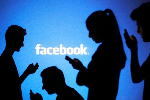 Пользователям Facebook в Германии запретят регистрироваться под псевдонимами