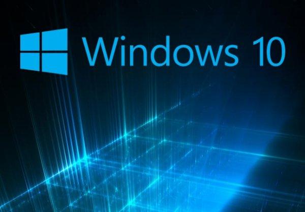 Почти 50% геймеров Steam используют Windows 10