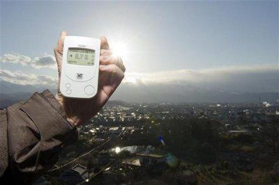 В океане уровень радиации после Фукусимы востановится через 5 лет